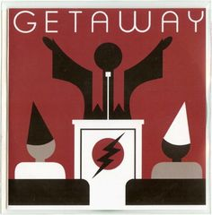 Pearl Jam Discography - Getaway - Details: 5'' CD - Plastic Sleeve - UK - www.PjCollectors.com