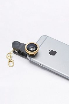 Objectif fisheye pour téléphone - Urban Outfitters