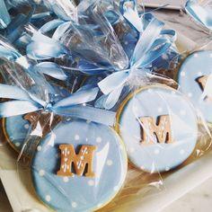Biscotti per Battesimo - Baptism cookies - royal Icing - ghiaccia reale - pasta di zucchero - fondant