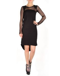 Blackbird Dress by Nom*d - Nom*D - Shop by Designer Holiday Wear, Blackbird, Rocks, Dresses For Work, Platform, How To Wear, Shopping, Design, Fashion