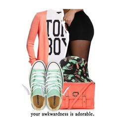 4/5/14, created by xmonishax on Polyvore