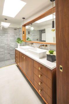 Interior design by Michelle Boudreau Design