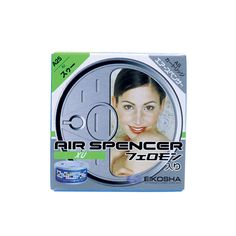 Air Spencer XU Air Freshener, Polaroid Film