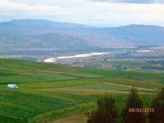 Mantaro River Huancayo, Peru