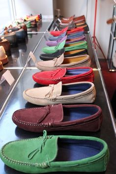 28ff6d8fba3 The Best Men s Shoes And Footwear   Rainbow of boat shoes