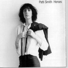"""Patti Smith """"Horses"""""""