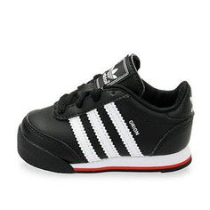 df443a7cd ADIDAS ORION 2 CM1 (TD) TODDLER G65637 Child Boys Sneakers Sneakers BLACK  SIZE 10