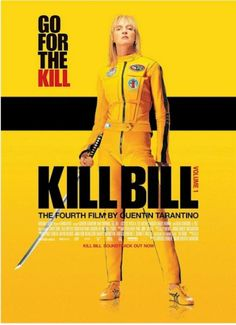 Quentin Tarantino: Movie Posters