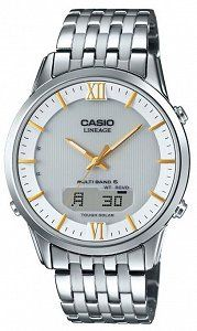 Zegarek Casio, LCW-M180D-7AER, Waveceptor