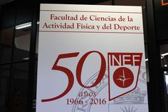 50 Aniversario del INEF UPM