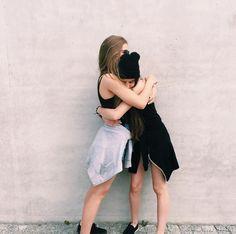 10 cosas que indudablemente haces con tu mejor amiga
