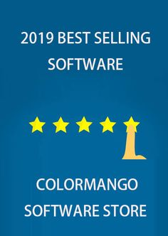 2019 has been ended, we list out the year's ColorMango top sellers Software of This list represents all of our customers' choices. Nitro Pro, Data Recovery, Top Sales, Iris, Software, App, Studio, Blue, Apps