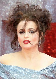 Helena Carter, Helena Bonham Carter, Sandro, Helen Bonham, Beautiful Person, Interesting Faces, Tim Burton, Pretty Woman, Actresses