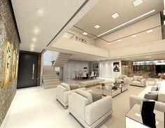 Perfect! Projeto by MP Arquitetura   @_decor4home @homeluxoimoveis