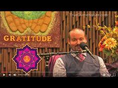 The End of the Old Paradigm - Matt Kahn/TrueDivineNature.com