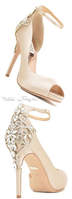 Regilla ⚜ Badgley Mischka