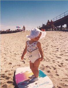 ariana grande baby | Ariana Grande BABY PICTURE | oceanUP.com