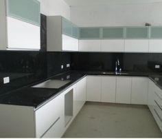 Muebles de cocina en MDF - Melamina 1
