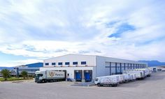 www.olympiassa.com I would like to introduce to you Olympias S.A., an international transport company and 3pl provider. Olympias focus on high quality transportation of perishable products like fruits, vegetables, dairy, and deep freeze and high technology products. We also operate a private owned fleet of 150 trucks and reefer trailers (frigo trailer).