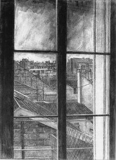 Henri Cartier-Bresson, Malakoff