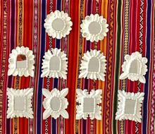 Colonial Mirrors.                      – Zoeartcrafts