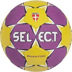Ballon handball Select Pantom - www.club-shop.fr équipementier sportif