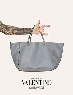 Valentino Garavani Accessories Fall 2014 (=)