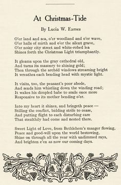 school christmas poems - Google Search Holiday Poems, Christmas Poems, Old Christmas, Old Fashioned Christmas, Victorian Christmas, Christmas Images, A Christmas Story, Christmas Carol, Christmas Lights
