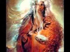 Mantra Pena Branca Xamanismo