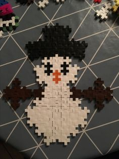Games For Toddlers, Fun Activities For Kids, Winter Activities, Plus Plus Construction, Construction For Kids, Lego, Art And Technology, Spongebob, Pixel Art