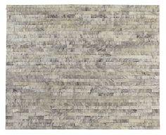 Pure Linea Cowhide Rugs - Natural Hide Rugs - Rugs - Room & Board