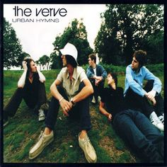 Images for Verve, The - Urban Hymns