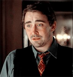 Keeping Up The Lee Pace