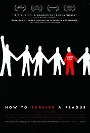 How to Survive a Plague (2012) Poster