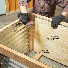 How to Build Raised Garden Beds | Family Handyman