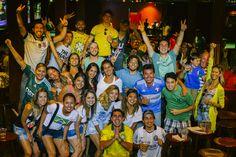 Brasil Campeão!
