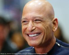 Howie Mandel on Living with ADHD, OCD, Depression, and Anxiety