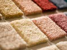 Tips About Using Dry Rug Cleaning Rentals