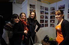 Forum de la Mixité 2013 : Stand Pop In The City