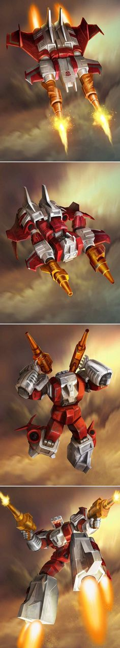 Transformers - Legends - Autobot Strafe by manbu1977 on deviantART