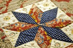 Antique Quilts at Old Sturbridge Village