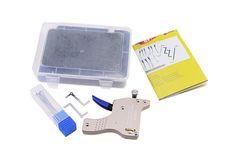 Semi-Automatic Lock Pick Gun,Mechanical Lock Pick Guns