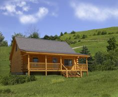 For the leading homes in style, craftsmanship and energy efficiency, log homes are the ultimate.  Ch ...