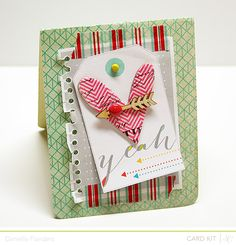 Homespun with Heart: Studio Calico Block Party kits...