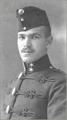 Conde Karoly Khuen-Hedervary