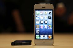 The much awaited iPhone 5 has finally hit stores in India. Apple India partner announced that the iPhone 5 will sell at Rs 45500 (16 GB), Rs 52500 (32 GB) and Rs 59500 (64 GB).