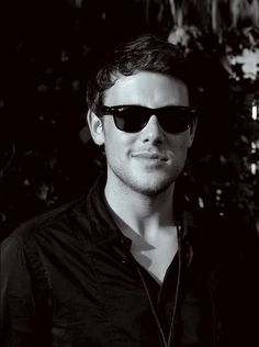 Cory Monteith RIP: Glee will not ever be the same. Ray Ban Sunglasses Outlet, Wayfarer Sunglasses, Oakley Sunglasses, Sunglasses Online, Round Sunglasses, Mens Sunglasses, Cory Monteith, Verona, Beautiful Men