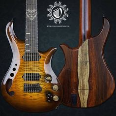 Overload Guitars