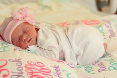 """INFANTEENIE BEENIES™ are the only hat guaranteed to fit and stay snug to all newborns! www.infanteeniebe... Awarded 2014 newborn product of the year!! Thanks for """"pinning"""" the love~ Baby blessings, Missy"""