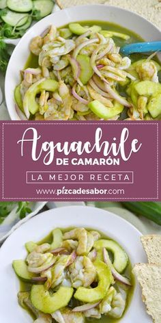 34 Ideas Seafood Menu Ideas Healthy For 2019 Healthy Eating Recipes, Raw Food Recipes, Healthy Cooking, Mexican Food Recipes, Cooking Recipes, Healthy Food, Risotto Recipes, Shrimp Recipes, Fish Recipes